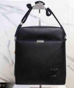 Túi Đeo Chéo hàng hiệu Louis Vuitton 33096 Đen