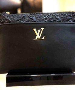 Ví Clutch Cao cấp hàng hiệu Louis Vuitton 7175