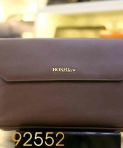 Clutch cầm tay nam Boshi 92552