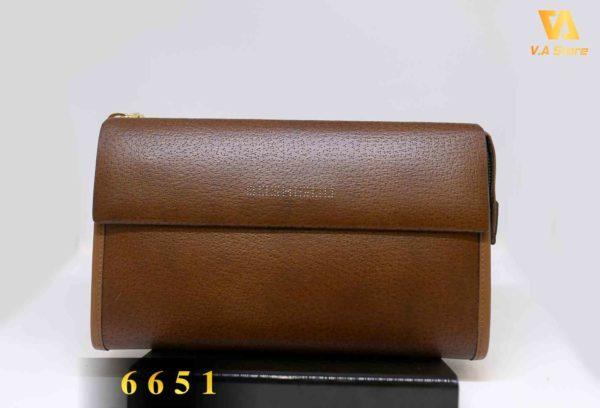 Ví Clutch cầm tay giá rẻ Boshi X6651