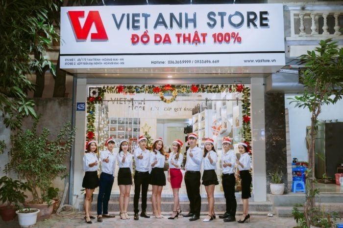 Việt Anh Store