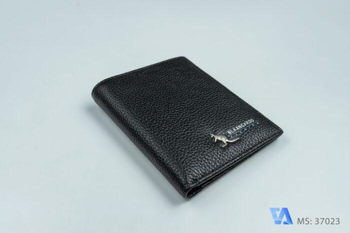 Chiếc ví Kangaroo với thiết kế trẻ trung, hiện đại